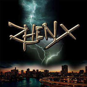 Zhenx - Self Titled