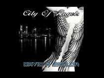 David A Sayloe - City Of Angels