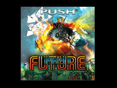 Push Uk - Future Into The Past