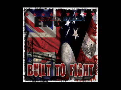 David A Saylor - Built To Fight