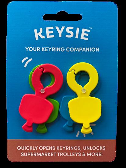 Keysie 4-Pack