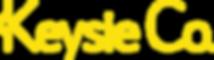 Keysie_Full_Logo_Yellow.png