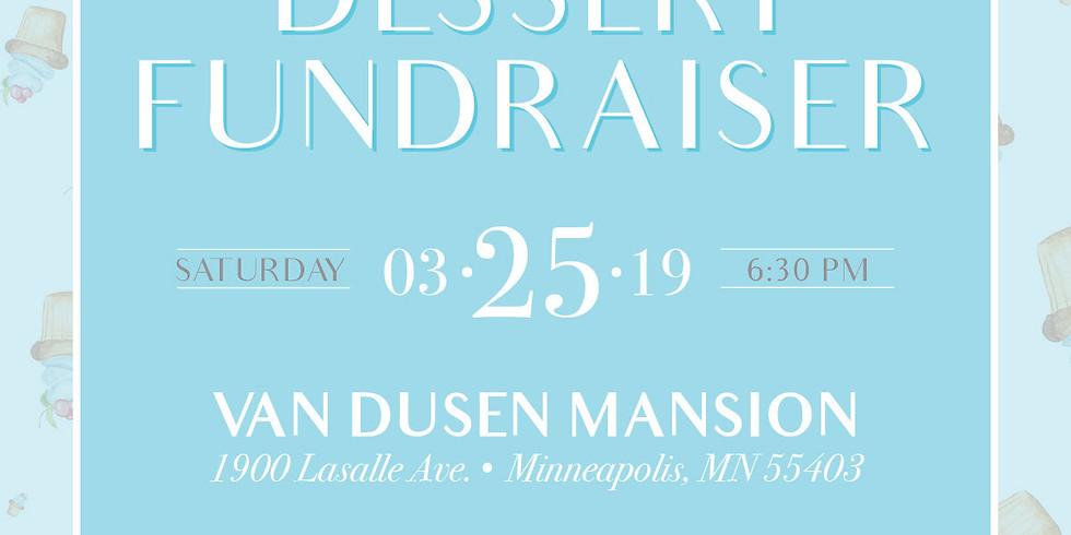 Anchor of Hope Dessert Fundraiser