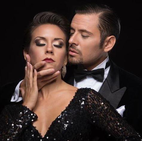 Lezioni Private Tango Argentino