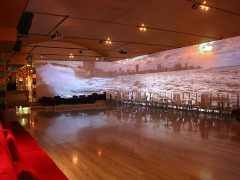 Immersive Room