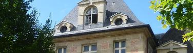 Hôpital Saint-Louis - Jeu de piste Sagara