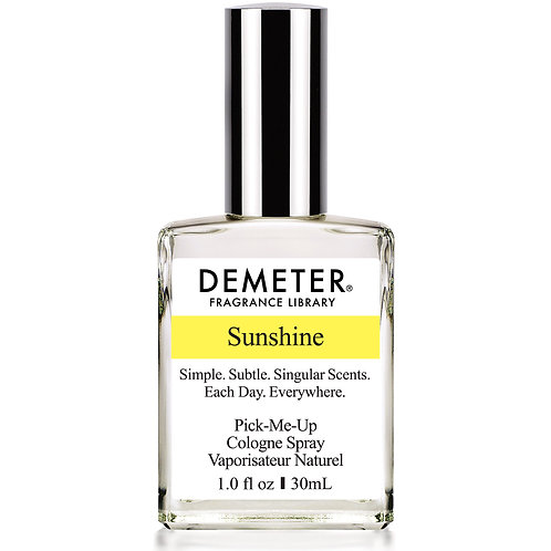 Demeter 1oz Cologne Spray - Sunshine