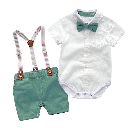 Baby Boy Clothes Summer