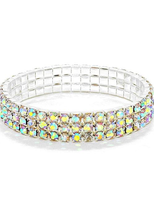 Aurora Borilles Stretch Bracelet