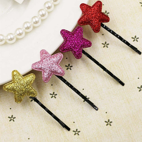 Baby Girl Hair Accessories Unicorn Party