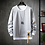 Thumbnail: 2020 Solid Color Sweatshirt Men Harajuku Hoodies Autumn Spring