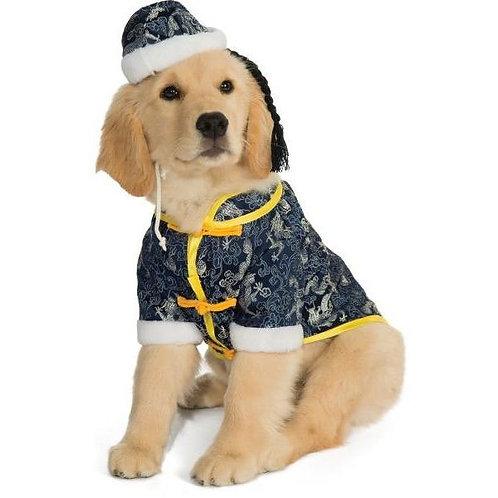 Asian Pet Costume