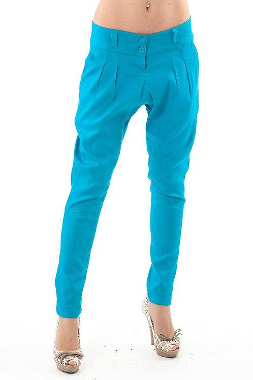 Conquista Tailored Harem Style Pants