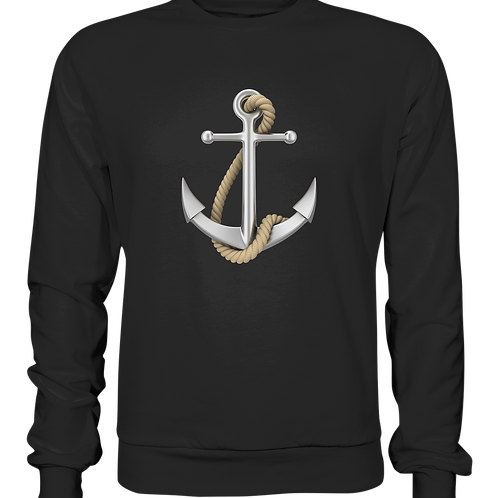 Anker - Basic Sweatshirt