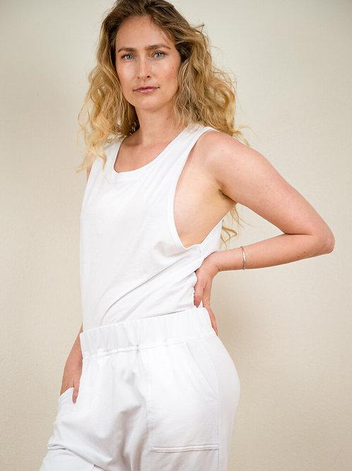 ALULA TANK - Eco Ethical Fashion Made in LA