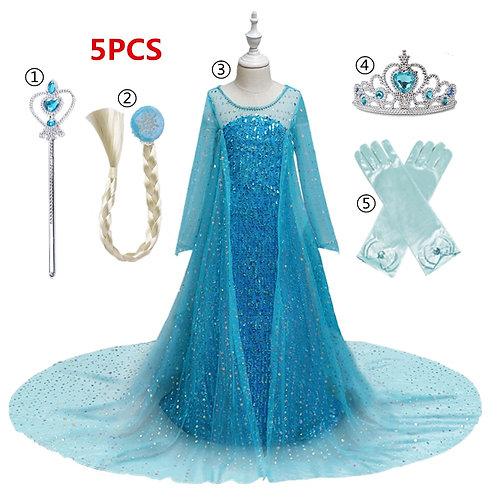 Clothing Girls Princess Costume