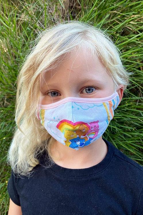 Care Bears Kids Mask