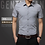 Thumbnail: 2020 Summer New Men's Shirt Brand
