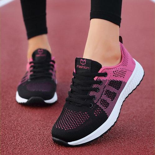 2020 Women Sport Shoes Fashion Platform SneakersWoman