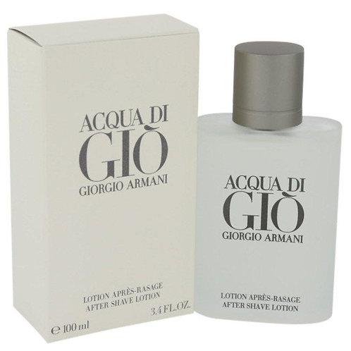 Acqua Di Gio After Shave By Giorgio Armani