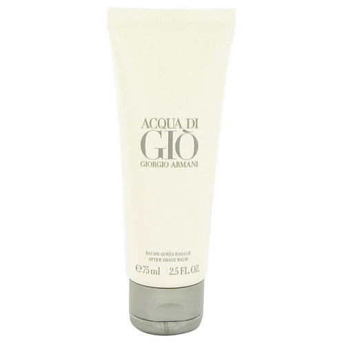Acqua Di Gio After Shave Balm (Not for Individual Sale) By Giorgio