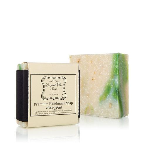 Cotton Fields Soap