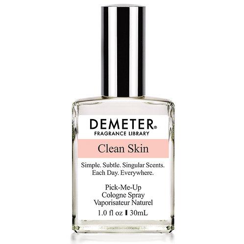 Demeter 1oz Cologne Spray - Clean Skin