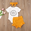 Thumbnail: 3pcs Newest  Toddler Baby Girl Cotton Casual Outfits