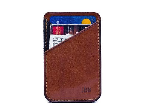 Adhesive Phone Wallet