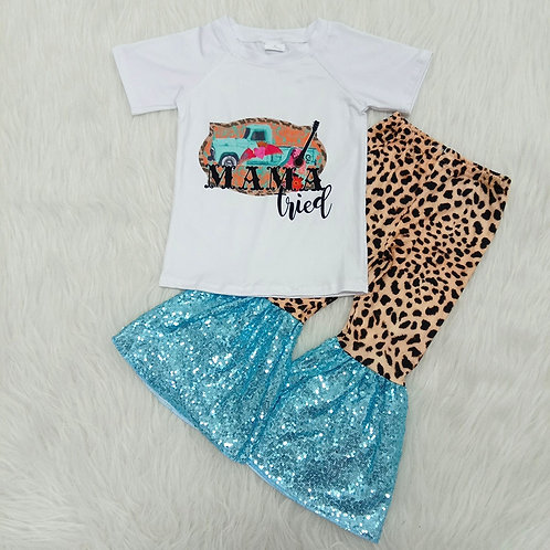 Boutique Kids Clothing