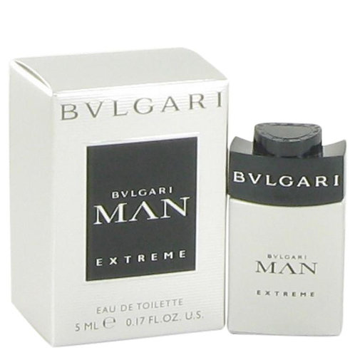 Bvlgari Man Extreme Mini EDT By Bvlgari