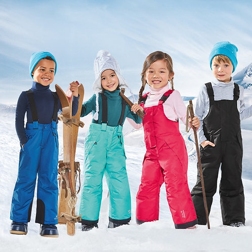 Children's Clothing Winter Windproof  and Waterproof