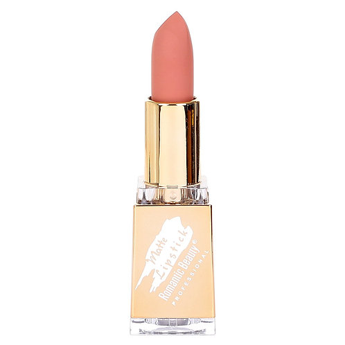 Art Gallery Matte Lipsticks - Nude