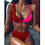 Thumbnail: 2020  womens beach swim suit