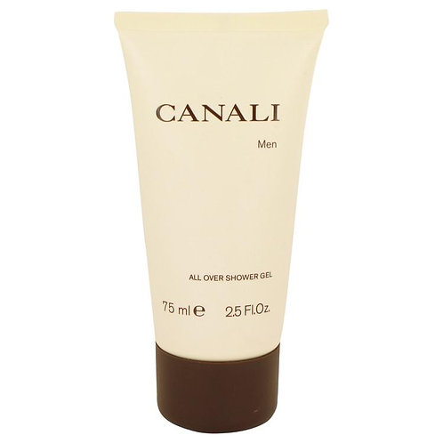 Canali Shower Gel By Canali