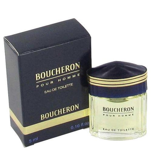 Boucheron Mini EDT By Boucheron