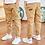 Thumbnail: Big Boy Pants Children Spring/Autumn Boy Pants Male