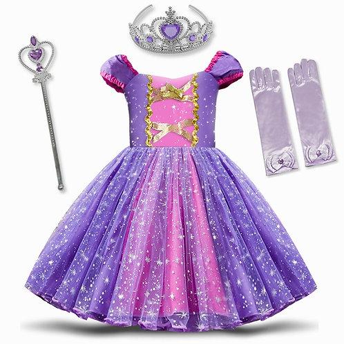Baby Girls Princess Clothes Toddler