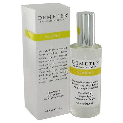 Demeter Sawdust Cologne Spray By Demeter