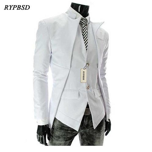 Blazer Coats Tuxedo Business Men Suits