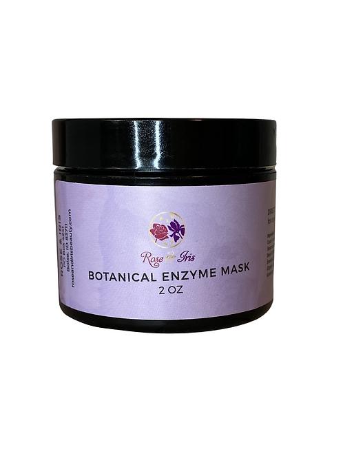 Botanical Enzyme Mask