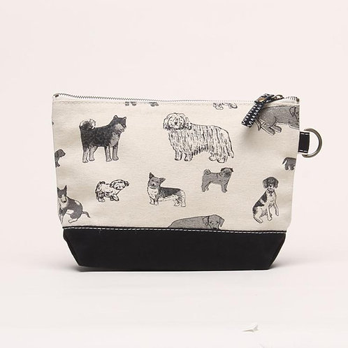 All In Pouches Prints