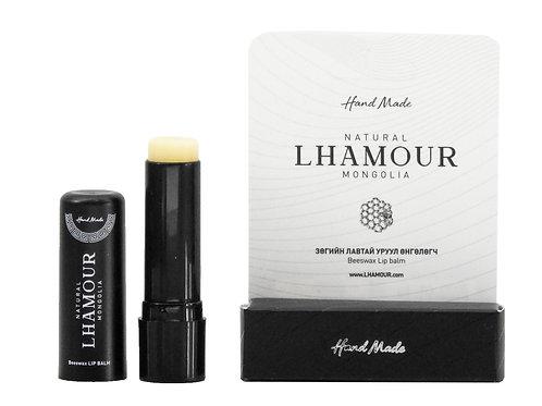 Beeswax Lip Balm - Case of 6