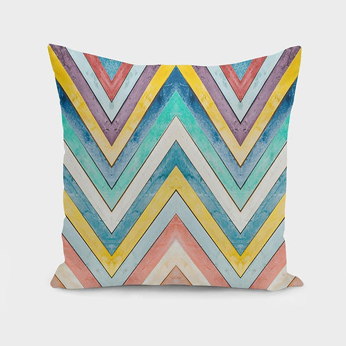 COLORFUL MOUNTAINS  Cushion/Pillow