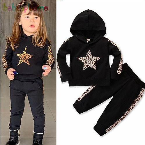 2Piece/Spring Toddler Girls Boutique Outfits