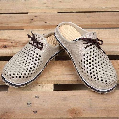 Cruisers Shoes (Tan)