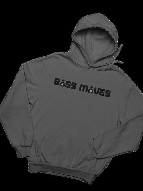 Boss Moves - Hoodie