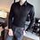 Thumbnail: Business Shirts 2020 Mens Long Sleeve Work Shirt