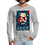 Thumbnail: Big Lebowski Abide, Hope Style Long Sleeve Shirt