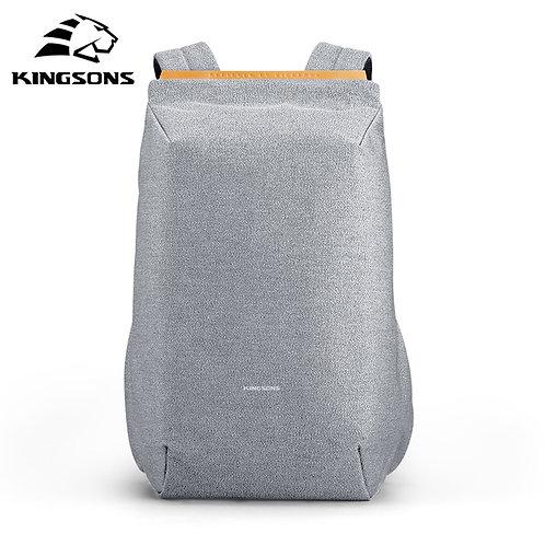 """15.6"""" Laptop Backpacks USB Charging  Anti-Theft Backpack Waterproof Bags"""